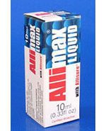 Allimax Liquid Stabilized Allicin - 10 ml