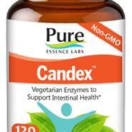 Candex - 120 capsules