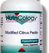 Modified Citrus Pectin - 120 Capsules