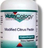 Modified Citrus Pectin - 120 Capsules