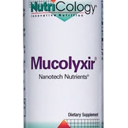 Mucolyxir - 12ml
