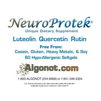 neuroprotek-ingredients