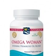 Omega Woman - Lemon - 120 capsules