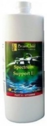 Spectrum Support II w/P5P Vitamins - Lemon/Lime 16oz