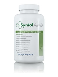 Syntol - 90 capsules