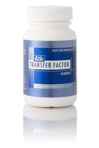 Transfer Factor Classic - 90 capsules