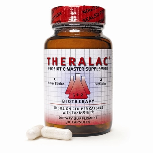 Theralac - 30 capsules