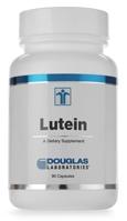 Lutein (6mg) - 90 softgels