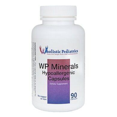 WP Minerals - 90 capsules