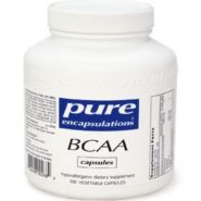 Branched Chain Amino Acid (BCAA) - 90 capsules