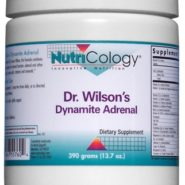 Dr. Wilson's Dynamite Adrenal Mix - 390 grams