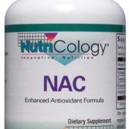 NAC ENHANCED ANTIOXIDANT FORMULA - 90 TABLETS