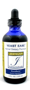 Yeast Ease - (4 fl. oz. bottle)
