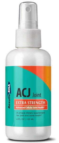 ACJ JOINT EXTRA STRENGTH - 4oz
