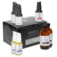 Quicksilver Black Box (4-Week Protocol) (COLD SHIP)