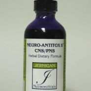 Neuro Antitox II CNS/PNS (Ethanol-Based) - 2oz