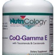 CoQ-Gamma E