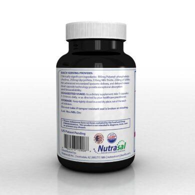 LiverFlo - 90 capsules