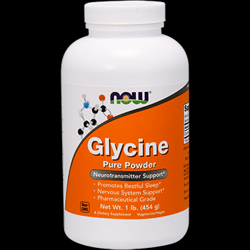 Glycine Powder (1 lb) 454 grams
