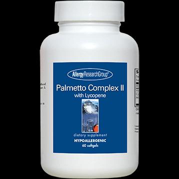 Palmetto Complex II - 60 softgels