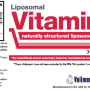 Liposomal Methyl B12 spray - 60 servings