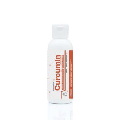 Liposomal Curcumin/Resveratrol - 30 servings